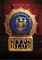 NYPD Blue movie poster (1993) picture MOV_c7a1de6e