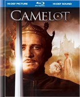 Camelot movie poster (1967) picture MOV_c7a23f1e