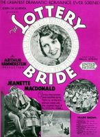 The Lottery Bride movie poster (1930) picture MOV_c7a3c30d