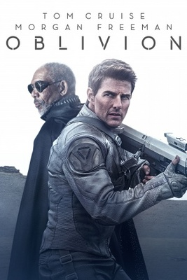 Oblivion movie poster (2013) poster MOV_c7a3e241