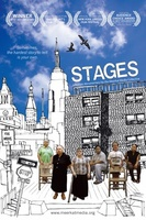 Stages movie poster (2009) picture MOV_c7a3eda5