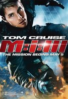 Mission: Impossible III movie poster (2006) picture MOV_c7a43218