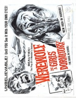 Lycanthropus movie poster (1962) picture MOV_c7a5a745