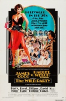 The Wild Party movie poster (1975) picture MOV_c7a9d421