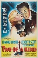Two of a Kind movie poster (1951) picture MOV_c7ab09e4