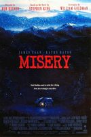 Misery movie poster (1990) picture MOV_c7ad5242
