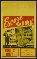 Escort Girl movie poster (1941) picture MOV_c7ae236d