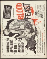 Blood Feast movie poster (1963) picture MOV_c7b7a8c6