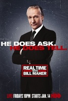 Real Time with Bill Maher movie poster (2003) picture MOV_c7b8b625