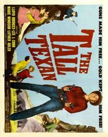 The Tall Texan movie poster (1953) picture MOV_c7bfaf9e