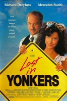 Lost in Yonkers movie poster (1993) picture MOV_c7c114fe
