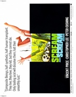 Scream and Scream Again movie poster (1969) picture MOV_c7c717a4