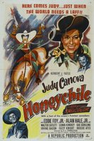 Honeychile movie poster (1951) picture MOV_c7c996c4