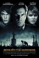 Beneath the Darkness movie poster (2011) picture MOV_c7cc66a5