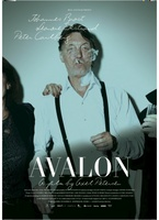 Avalon movie poster (2012) picture MOV_c7cca144