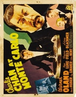 Charlie Chan at Monte Carlo movie poster (1937) picture MOV_c7cdf377