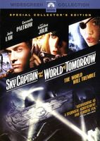 Sky Captain And The World Of Tomorrow movie poster (2004) picture MOV_c7cf431c