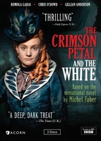 The Crimson Petal and the White movie poster (2011) picture MOV_4d08164b