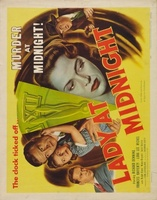 Lady at Midnight movie poster (1948) picture MOV_c7da7a5b