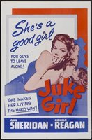 Juke Girl movie poster (1942) picture MOV_c7ddb66a