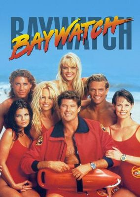 Baywatch movie poster (1989) poster MOV_c7e20c2d
