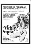 Virgin Snow movie poster (1976) picture MOV_c7e7152f