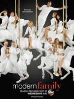 Modern Family movie poster (2009) picture MOV_c7e7b697