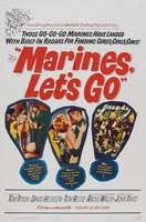 Marines, Let's Go movie poster (1961) picture MOV_c7ea000b
