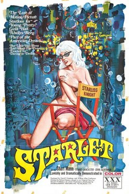 Starlet! movie poster (1969) poster MOV_c7eacbee