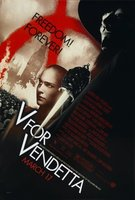 V For Vendetta movie poster (2005) picture MOV_c7ec1b2f