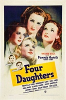 Four Daughters movie poster (1938) picture MOV_c7ec4e98
