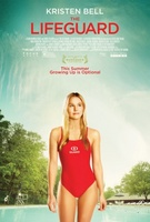 The Lifeguard movie poster (2013) picture MOV_c7ed970e