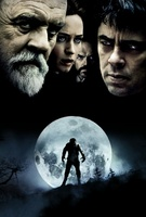 The Wolfman movie poster (2010) picture MOV_95920be6
