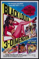 Black Lolita movie poster (1975) picture MOV_c7f21ffa