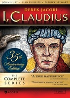 I, Claudius movie poster (1976) picture MOV_c7f2bd57