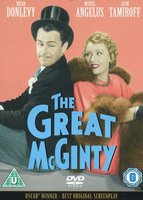 The Great McGinty movie poster (1940) picture MOV_c7f76e3e