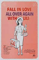 Lili movie poster (1953) picture MOV_c7f78d35