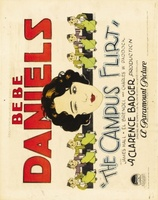 The Campus Flirt movie poster (1926) picture MOV_c7fa1449