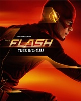Flash movie poster (2014) picture MOV_c7fbb998