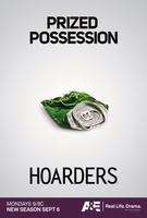 Hoarders movie poster (2009) picture MOV_c8047f75