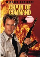 Chain of Command movie poster (1994) picture MOV_c808357b