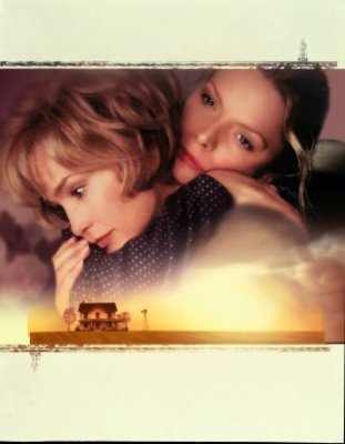A Thousand Acres movie poster (1997) poster MOV_c809241a