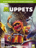 The Muppets movie poster (2011) picture MOV_c80aa44b