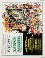 Money Talks movie poster (1972) picture MOV_c80c1139