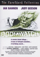 Doomwatch movie poster (1972) picture MOV_c814ad37