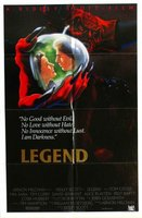 Legend movie poster (1985) picture MOV_c81580eb
