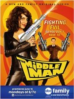 The Middleman movie poster (2008) picture MOV_c81716aa