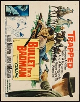 Bullet for a Badman movie poster (1964) picture MOV_c81c5cb8