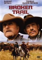 Broken Trail movie poster (2006) picture MOV_c81d9a5b