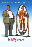 The Nutty Professor movie poster (1996) picture MOV_c82035f1